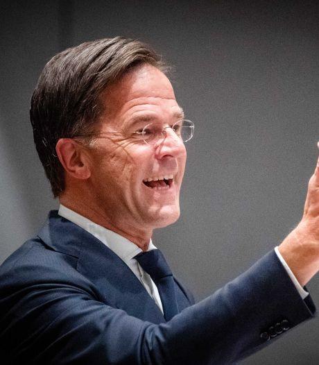 Rutte: 'Verschrikkelijk om Mona Keijzer te ontslaan, maar ze ging te ver'