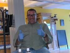 Marvin (42) uit Elburg kreeg leukemie en bleef met schulden achter, maar nu is er hulp: 'Hartverwarmend'