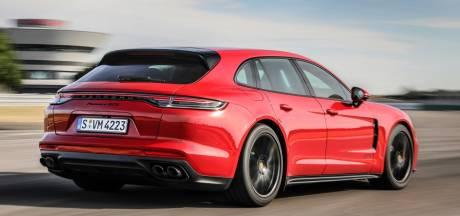 Porsche gaat auto's voorzien van 'nepchips' om levertijden terug te dringen