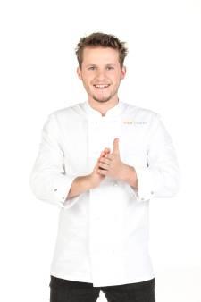 """""""Top Chef"""": un jeune Bruxellois se lance dans la compétition"""