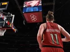 """Pas de WNBA cet été pour Emma Meesseman: """"Prendre du temps pour moi"""""""