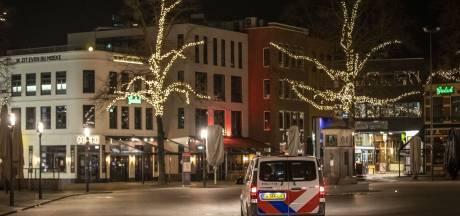 Avondklok boezemt niet iedereen in Twente nog angst in: 'Dat schrikt niet echt af'
