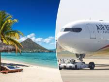 Air Belgium va lancer une ligne directe vers l'île Maurice depuis Zaventem