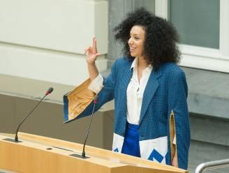 Vlaams Parlement buigt zich maandag over afwezigheid El Kaouakibi