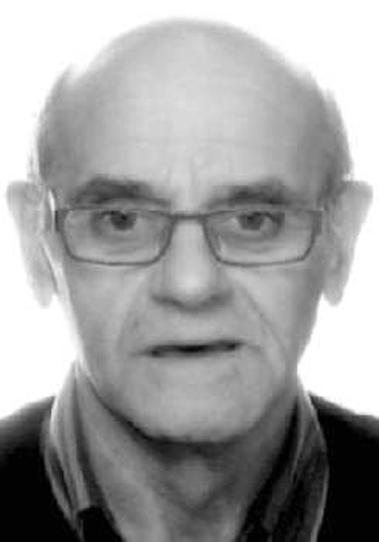Slachtoffer Robert Ardenoy (71) werd anderhalf jaar geleden op brutale wijze omgebracht.