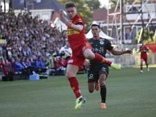 Bliek doet belofte: 'Bolussen voor alle tienduizend fans van Go Ahead Eagles'