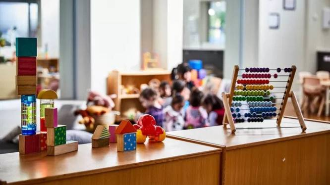 Kinderopvang Sjoko-Tof wacht op beslissing Kind & Gezin na hoogrisicocontact