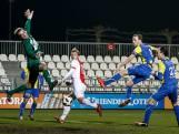 Bekijk hier de samenvatting van de wedstrijd Jong Ajax - FC Oss