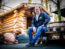 Deze sauna-eigenaar verkocht ouderlijk huis om de salarissen van zijn personeel te kunnen betalen