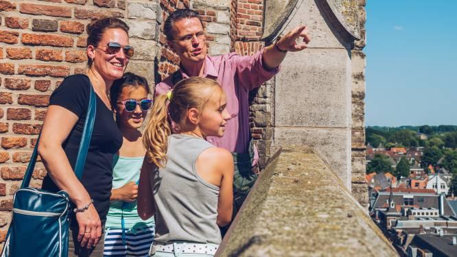 Van de Gorcumse kerktoren op tot een wijnwandeling: dit is er tijdens Open Monumentendag te doen