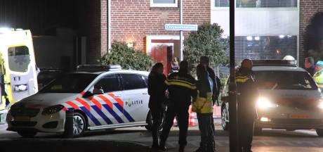 Doodgestoken man riep nog om hulp in Veghelse Bloemenwijk: 'Het was vaak hommeles in dat huis'