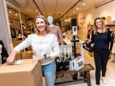 Hoe bereiden de winkeliers zich voor op heropening? 'Ik wil er weer een gezellige winkel van maken'