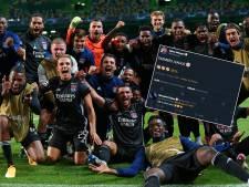 Mbappé slaat terug naar criticasters Ligue 1: 'Boerencompetitie?'