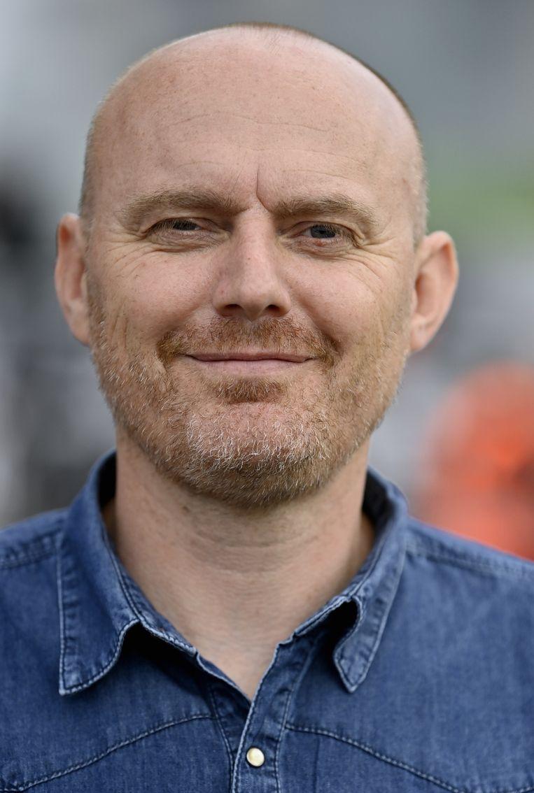 Bruno Schaubroeck: 'Festivals zullen even moeten terugvallen op lokaal talent. Maar die line-up, dat lossen we wel op.' Beeld BELGA