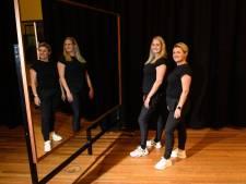Dansstudio Steps verhuist naar de 'huiskamer' van Haaksbergen