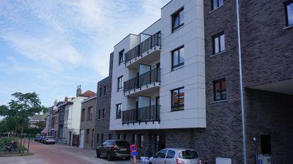 De Gelukkige Haard levert 20 appartementen  en 5 huizen op in Honoré Borgerstraat
