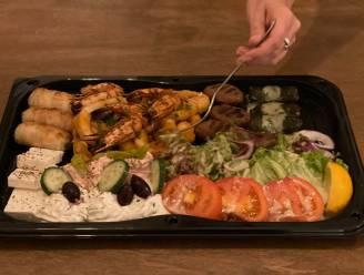"""LEKKER LOKAAL. Takeaway bij restaurant Zorba: """"Grieks smullen zoals vanouds"""""""