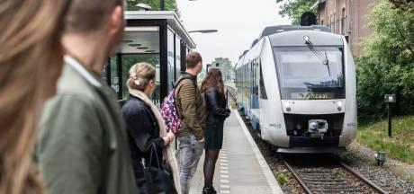 Elf dagen lang geen treinen tussen Hengelo en Zutphen