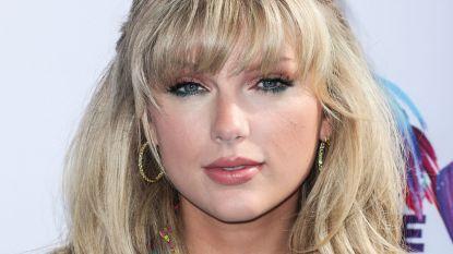 Taylor Swift bevestigt plannen om oude muziek zelf opnieuw op te nemen