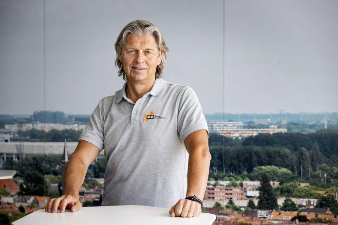 Mark Meijer.