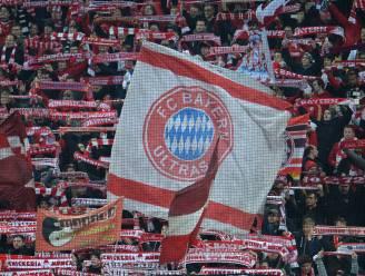 """Stafchef Merkel: """"Fans zijn volgend seizoen weer welkom bij Duitse voetbalduels, maar met respect voor social distancing"""""""