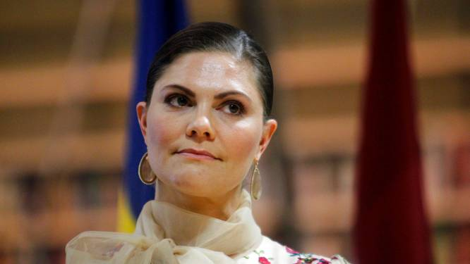 """""""Zweedse kroonprinses Victoria werd aangerand"""""""