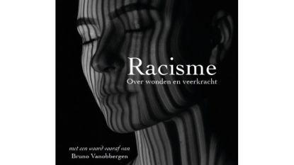 Naima Charkaoui stelt boek  'Racisme. Over wonden en veerkracht' voor