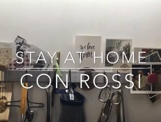 Italiaans restaurant Rossi maakt kookvideo's voor thuisblijvers