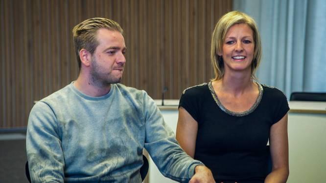 Veerle en Nick uit 'Blind Getrouwd' verliezen ongeboren kindje