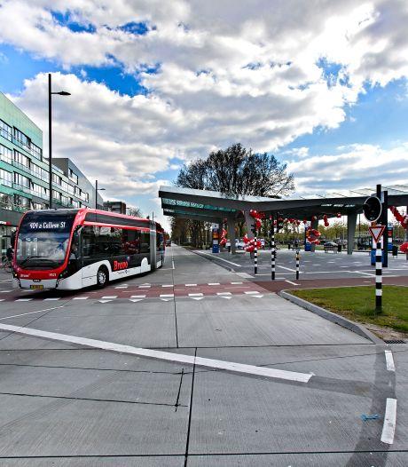 HOV-lijn naar Eindhoven Airport en BIC gaat 30 miljoen kosten