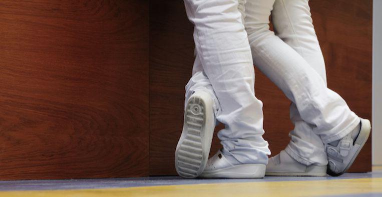 Werkschoenen Verpleging.Dit Zijn De 5 Beste Schoenen Voor Verpleegkundigen