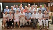 Kaartersclub De Kolleblomme viert kampioenen