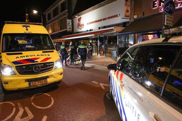 Augustus vorig jaar werd op de Woenselse Markt in Eindhoven een cafébezoeker doodgestoken. De rechtszaak is vandaag, in Den Bosch