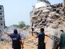 Bangladesh: 50 survivants retrouvés dans l'immeuble effondré