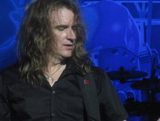 "Webcamseks met Nederlandse fan (19) kost getrouwde Megadeth-oprichter (56) zijn carrière: ""Ik was naiëf"""