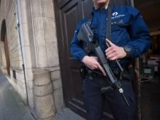 Un homme meurt dans une cellule bruxelloise: pas d'intervention d'un tiers ni de trace de violence