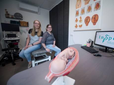 Verloskundepraktijk voor moeders 'In Spe' in Rijssen