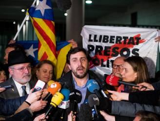 Brusselse raadkamer buigt zich in mei over aanhoudingsbevel tegen Catalaanse ministers