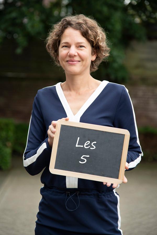 Ellen van der Zanden, directeur Jorismavo.