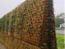 Geluidsschermen bij Heijningen moeten er hoe dan ook komen
