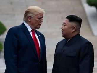 """""""Trump bood dictator Kim Jong-un lift aan met Air Force One na mislukte top in Vietnam"""""""