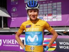 Van Vleuten voegt Ronde van Noorwegen toe aan palmares