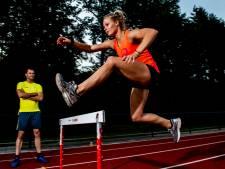 Apeldoornse atlete De Haan slaat een andere weg in