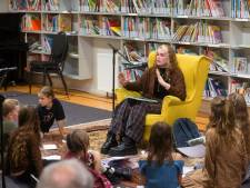 'Worden wat je wil', niets houdt je tegen in de Kinderboekenweek Etten-Leur