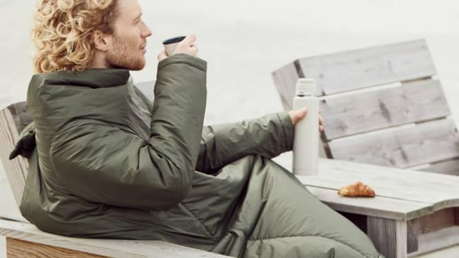 IKEA brengt de 'quillow' uit als redding voor zonnekloppers die koukleumen zijn