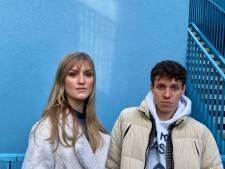Nieuw Eindhovens altpop-duo Fleur de Sel: 'We durven altijd eerlijk naar elkaar te zijn'