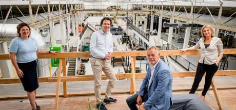 Regionale bedrijven presenteren zich in Hengelose Oyfo, op zoek naar werknemers van de toekomst