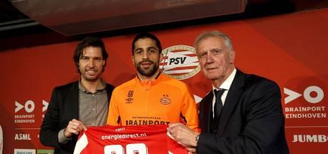 'Skiete Willy' hoort in elk introductiepakket voor een nieuwe PSV'er