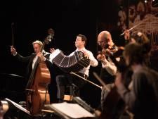 Afscheid van Carel Kraayenhof met een tango-afterparty in Nijmegen