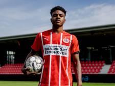 Nieuwe talenten maken jeugdopleiding van PSV nog een stukje internationaler